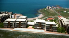 Projekt Lozenec resort